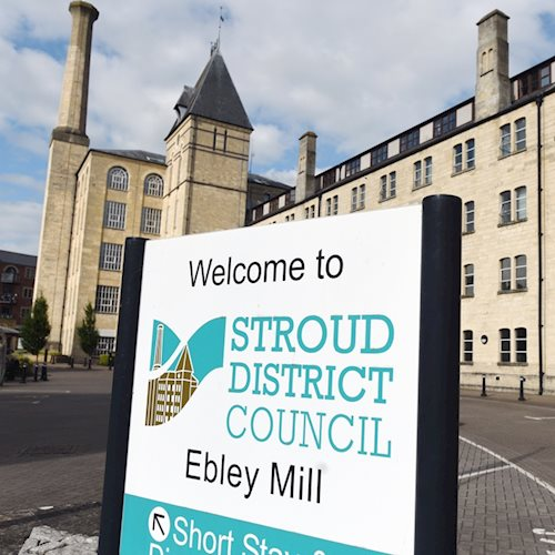 'Good council' ready to tackle challenges and support communities image