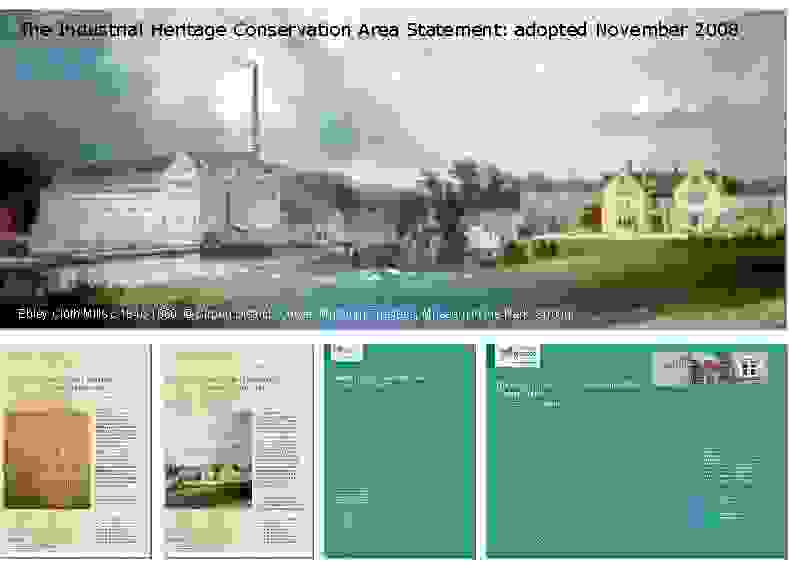 The IHCA Conservation Area Management Proposals SPD