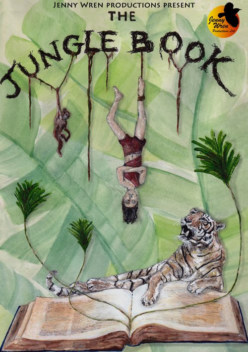 The Jungle Book - Outdoor Theatre Show