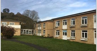 Dryleaze Court, Wotton-under-Edge