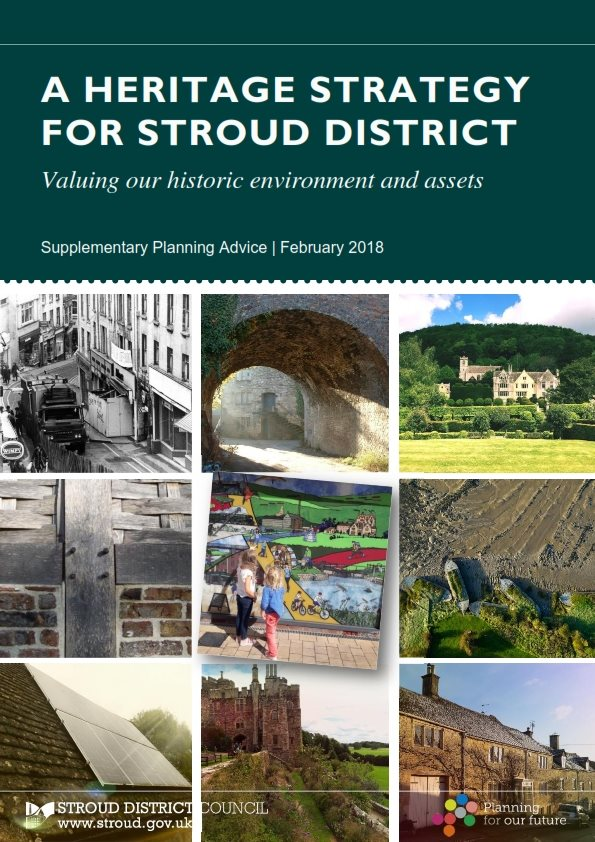 A Heritage Strategy for Stroud District