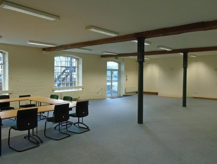 West Suite Brimscombe Port Business Park
