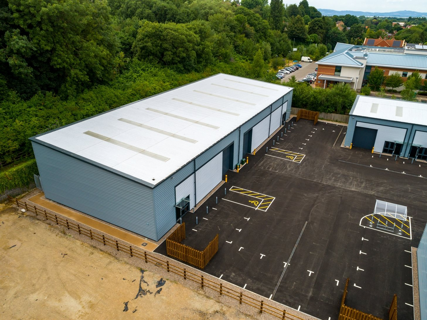 Phase II Littlecombe Business Park